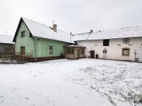 Pronájem zemědělského objektu 750 m², Chrást