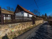 Prodej domu v osobním vlastnictví 60 m², Hvozdnice