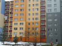 Prodej bytu 1+1 v družstevním vlastnictví 42 m², České Budějovice