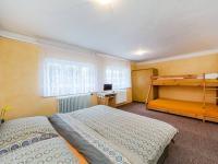 Pokoj 1 - přízemí (Prodej domu v osobním vlastnictví 300 m², Benecko)