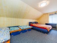 Pokoj 3 - podkroví (Prodej domu v osobním vlastnictví 300 m², Benecko)