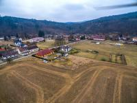 Prodej pozemku 1360 m², Týnec nad Sázavou