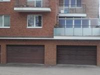 Prodej garážového stání 27 m², Dolní Břežany