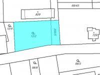 Prodej pozemku 756 m², Dolní Břežany