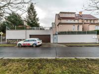 Prodej domu v osobním vlastnictví 178 m², Praha 4 - Záběhlice