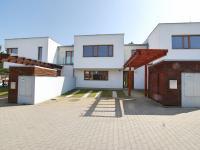 Pronájem domu v osobním vlastnictví 165 m², Dolní Břežany