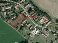 Prodej pozemku 2622 m², Sběř
