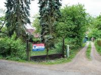 Vjezd (Prodej chaty / chalupy 14 m², Psáry)