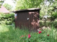 Kůlna (Prodej chaty / chalupy 14 m², Psáry)