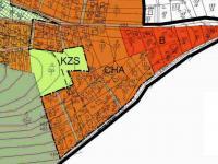 Územní plán (Prodej chaty / chalupy 14 m², Psáry)
