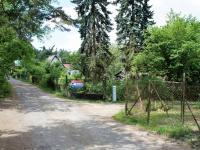 Houbová ulice (Prodej chaty / chalupy 14 m², Psáry)