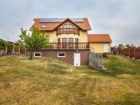 Prodej domu v osobním vlastnictví, 232 m2, Dobříš