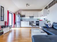 Prodej bytu 2+kk v osobním vlastnictví 66 m², Praha 6 - Břevnov
