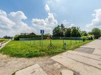 Prodej pozemku 1000 m², Chrášťany