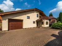 Prodej domu v osobním vlastnictví 314 m², Strančice