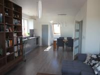Pronájem bytu 3+kk v osobním vlastnictví 76 m², Praha 8 - Libeň