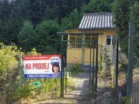 Prodej chaty / chalupy 29 m², Týnec nad Sázavou