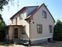 Prodej domu v osobním vlastnictví 120 m², Nečín