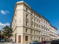 Pronájem bytu 3+1 v osobním vlastnictví 100 m², Praha 3 - Žižkov