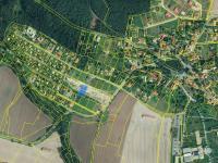 Prodej pozemku 1043 m², Babice