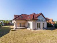 Prodej domu v osobním vlastnictví 271 m², Zdiby