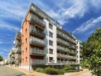 Pronájem bytu 2+kk v osobním vlastnictví 73 m², Praha 8 - Libeň