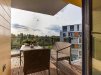 Pronájem bytu 2+kk v osobním vlastnictví 74 m², Praha 8 - Libeň
