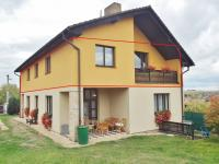 Pronájem domu v osobním vlastnictví 110 m², Psáry