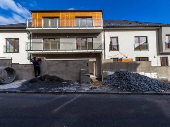 Prodej bytu 3+kk v osobním vlastnictví 111 m², Praha 6 - Břevnov