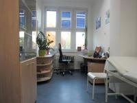 Pronájem kancelářských prostor 84 m², Praha 8 - Libeň