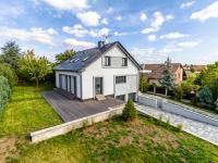 Prodej domu v osobním vlastnictví 345 m², Dolní Břežany