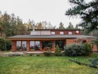 Prodej domu v osobním vlastnictví 366 m², Mníšek pod Brdy