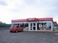 Pronájem obchodních prostor 200 m², Dolní Břežany