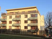 Pronájem bytu 3+kk v osobním vlastnictví 70 m², Praha 10 - Štěrboholy