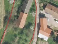 Prodej pozemku 1608 m², Psáře