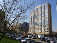 Prodej bytu 1+kk v osobním vlastnictví, 27 m2, Praha 8 - Troja
