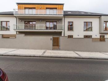 Prodej bytu 3+kk v osobním vlastnictví 85 m², Praha 6 - Břevnov
