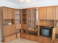 Obývací pokoj - Pronájem bytu 3+1 v osobním vlastnictví 77 m², Praha 5 - Hlubočepy