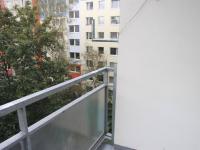Lodžie - Pronájem bytu 3+1 v osobním vlastnictví 77 m², Praha 5 - Hlubočepy