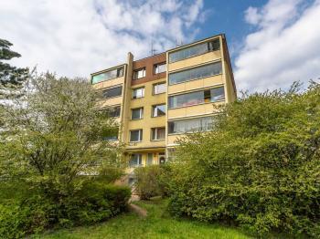 Prodej bytu 1+kk v osobním vlastnictví 38 m², Praha 10 - Pitkovice