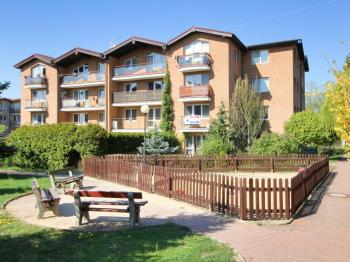 Prodej bytu 3+kk v osobním vlastnictví 79 m², Horoměřice
