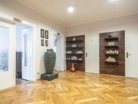 Pronájem komerčního objektu 280 m², Praha 7 - Bubeneč