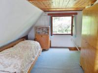 ložnice - Prodej chaty / chalupy 98 m², Košátky
