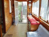 veranda přístup - Prodej chaty / chalupy 98 m², Košátky
