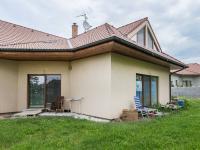 Prodej domu v osobním vlastnictví 340 m², Psáry