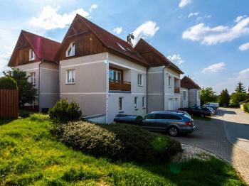 Prodej bytu 3+1 v osobním vlastnictví 70 m², Kamenice