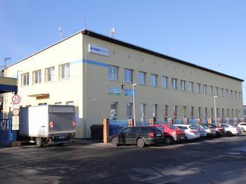 Pronájem kancelářských prostor 28 m², Vestec