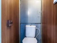 WC - Prodej bytu 3+1 v osobním vlastnictví 61 m², Praha 4 - Lhotka