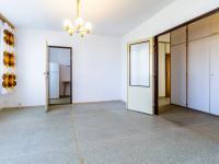 Obývací pokoj - Prodej bytu 3+1 v osobním vlastnictví 61 m², Praha 4 - Lhotka