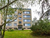 Pohled ze Štúrovy ulice - Prodej bytu 3+1 v osobním vlastnictví 61 m², Praha 4 - Lhotka